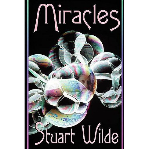 Miracles - by  Stuart Wilde (Paperback) - image 1 of 1