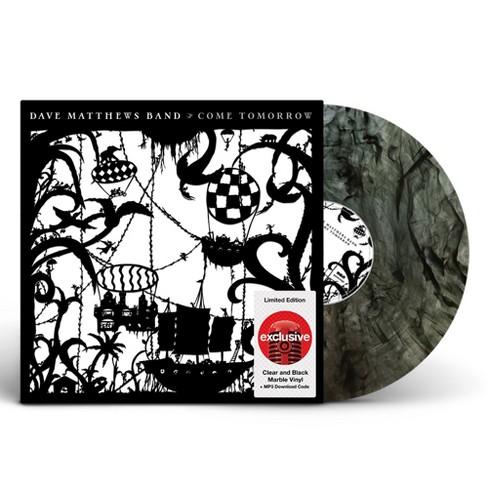 Dave Matthews Band Come Tomorrow Target Exclusive Vinyl Target