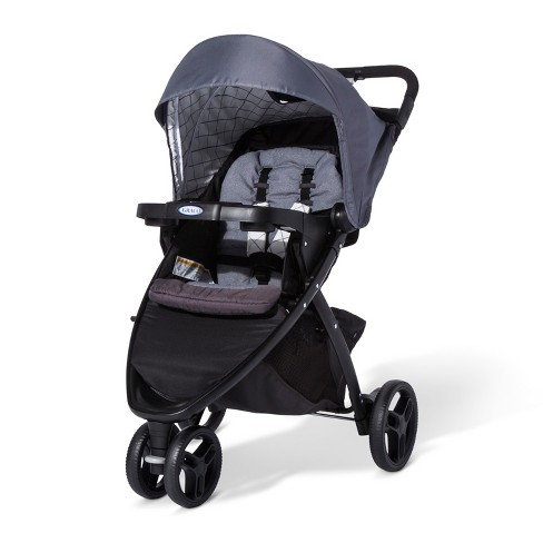 Graco Pace Click Connect Stroller - Whitmore - image 1 of 4