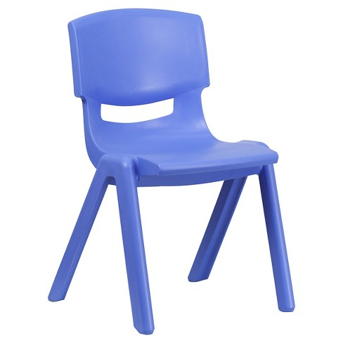 Stacking Student Chair - Belnick - image 1 of 4