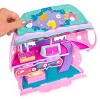 Hatchimals Colleggtibles Cosmic Candy Shop 2-In-1 Playset - image 4 of 4