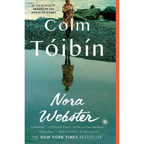 Nora Webster - by  Colm Toibin (Paperback) - image 1 of 1