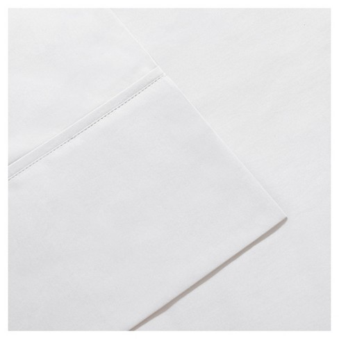 600 Thread Count Pima Cotton Sheet Set - image 1 of 4
