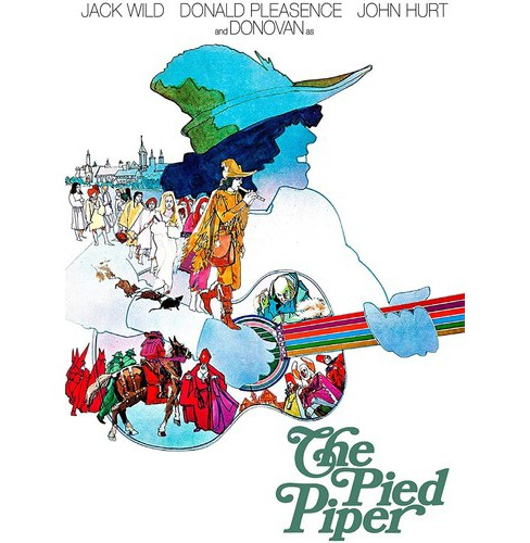 Pied Piper (DVD) - image 1 of 1