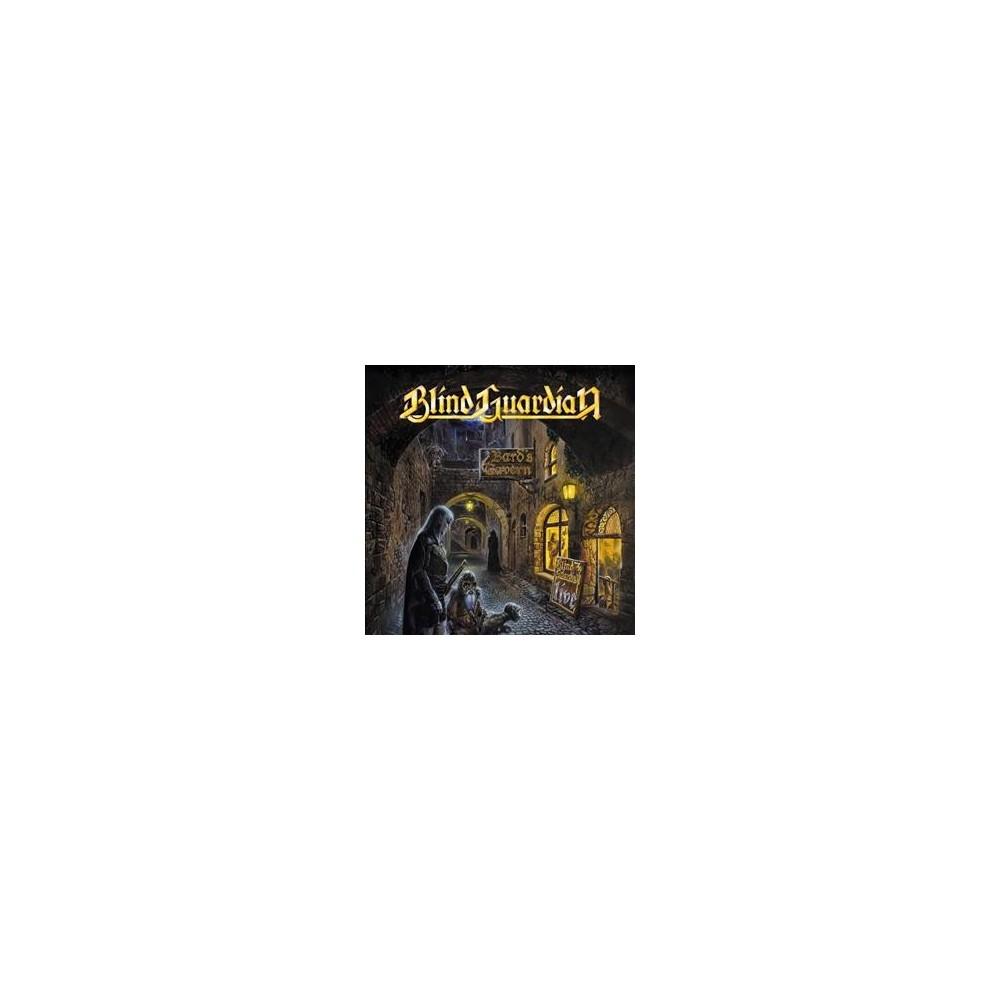 Blind Guardian - Live (CD)