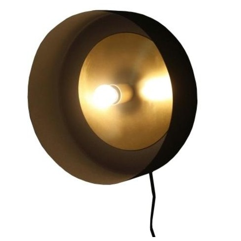 """Ren Wil WS033 Myles Single Light 15"""" Tall Wall Sconce - image 1 of 2"""