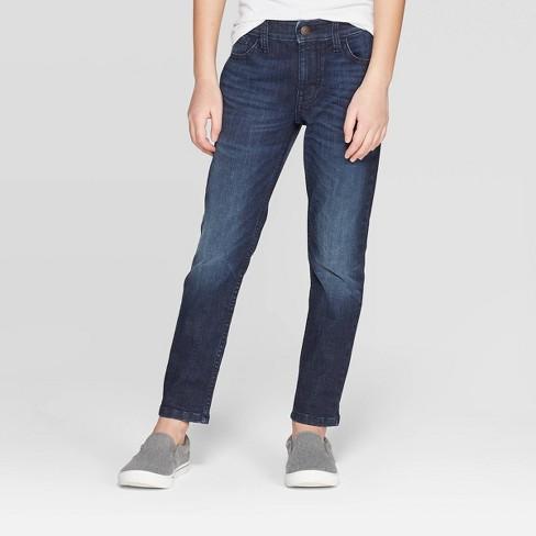 Boys' Cordura Tough Denim Skinny Jeans – Cat & Jack™ - image 1 of 3