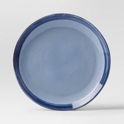 Valetta Porcelain Dinner Plate 10.75  Blue - Project 62™