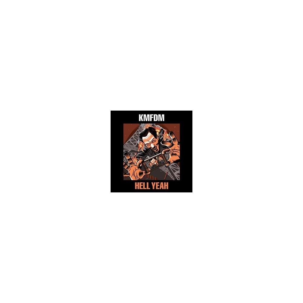 Kmfdm - Hell Yeah (Vinyl)