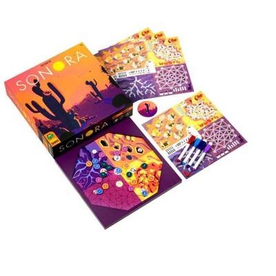Sonora Board Game