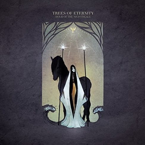 Trees Of Eternity - Hour Of The Nightingale (Vinyl) - image 1 of 1