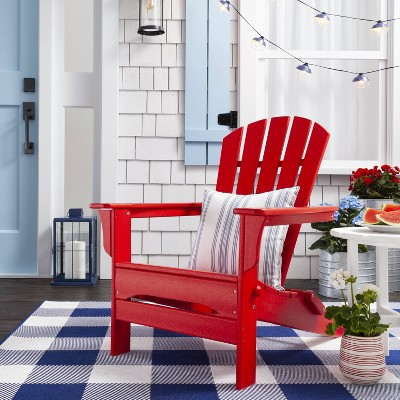 Americana Front Porch Outdoor Décor Collection