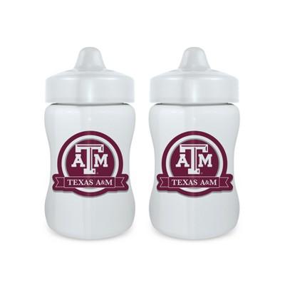 Texas A&M Aggies 2pk Sippy Cup