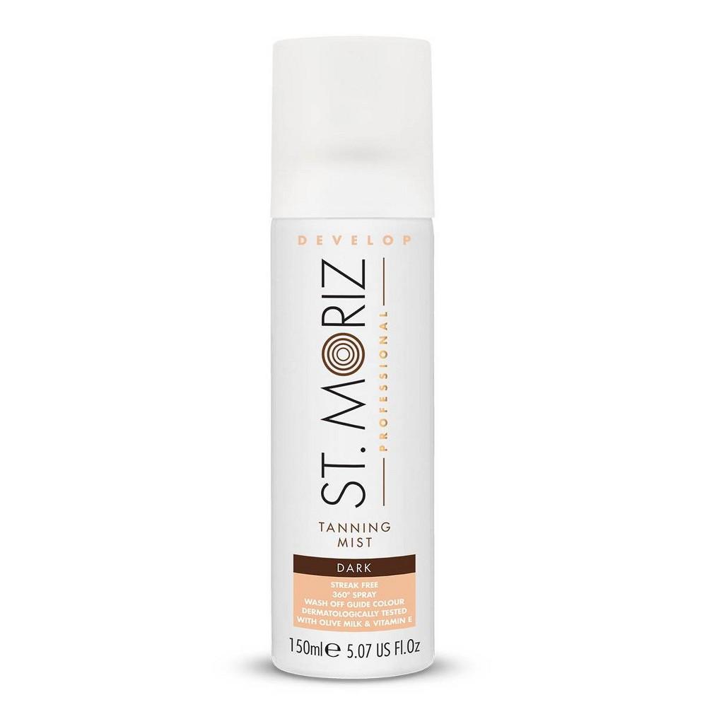 Image of St. Moriz Professional Instant Dark Self Tanning Mist – 5.07oz