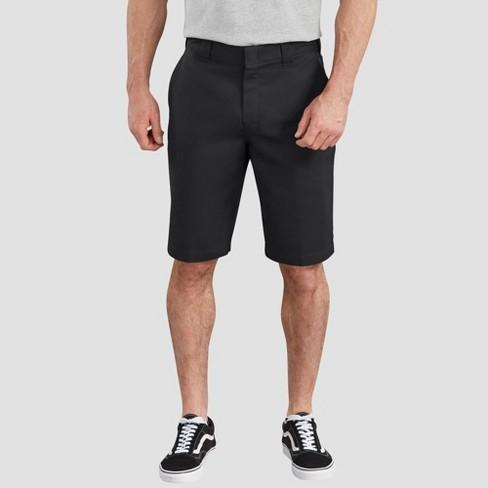 Dickies Men's Big & Tall Regular Fit Trouser Shorts - image 1 of 2