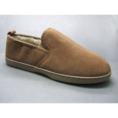 Men's Anson Slippers - Goodfellow & Co.™ Tan