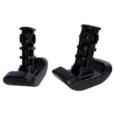 Stander Walker Replacement Glides - 2ct