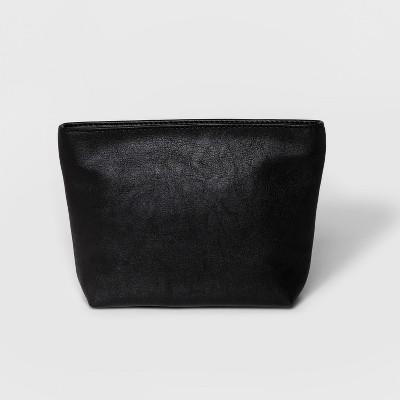 Soft Pouch Clutch - Universal Thread™ Black