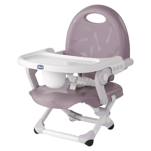 Chicco PocketSnack Chair Booster Seat - image 1 of 7