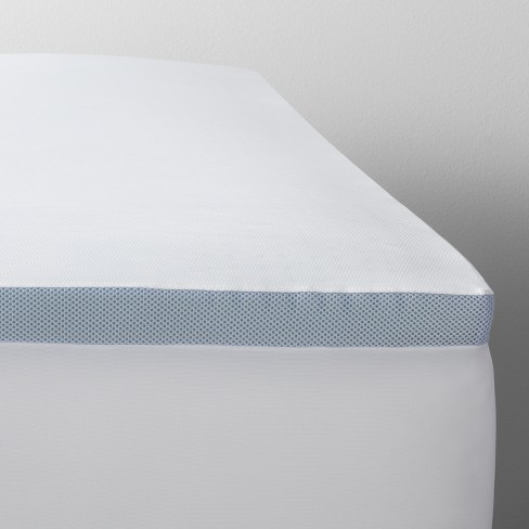 2 Quot Cool Touch Gel Mattress Toppers Made By Design Target
