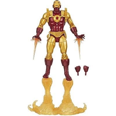 Hasbro Marvel Legends 6 Inch Action Figure | Iron Man 2020