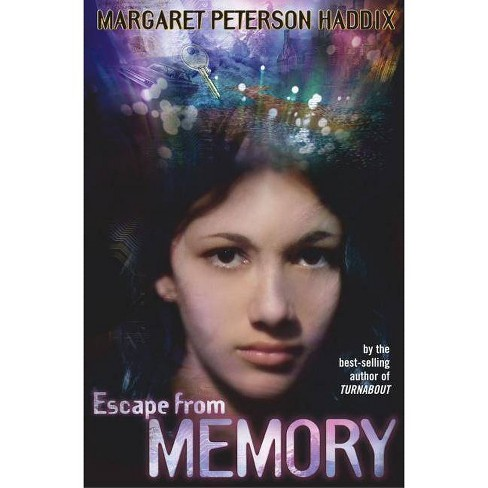 Escape from Memory - by  Margaret Peterson Haddix (Hardcover) - image 1 of 1