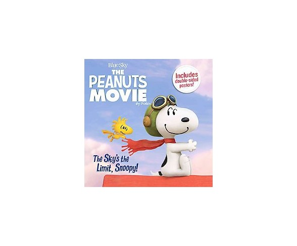 The Sky S The Limit Snoopy Peanuts Movie Media Tie In Mixed Media Product By Natalie Shaw Buy Online In Colombia Readerlink Products In Colombia See Prices Reviews And Free