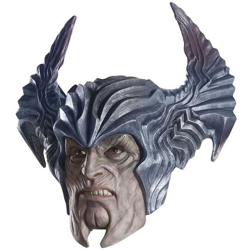 Rubie's Justice League Steppenwolf Overhead Latex Mask Adult Costume Accessory - image 1 of 1