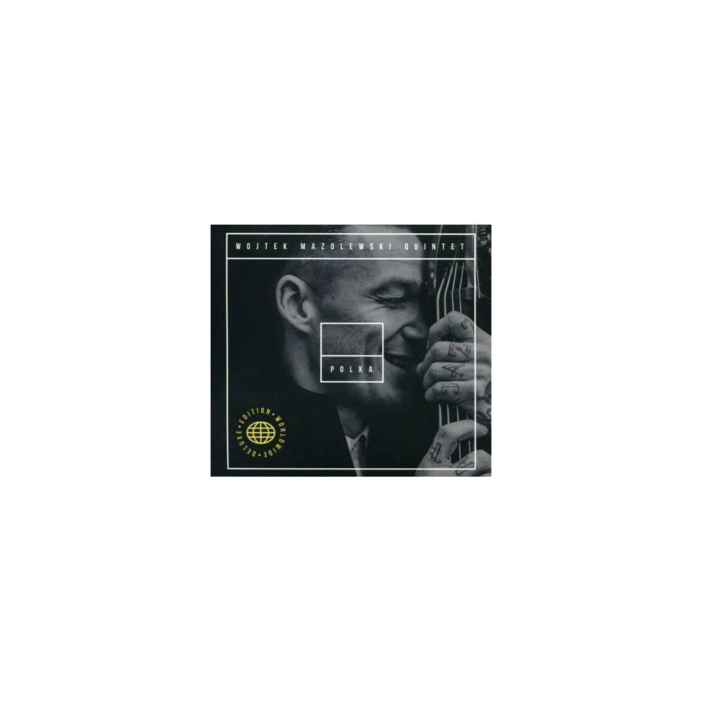 Wojtek Q Mazolewski - Polka (Worldwide Deluxe Edition) (CD)