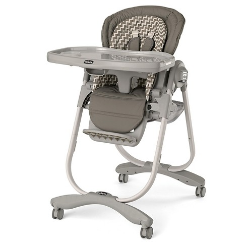 Chicco Polly Magic High Chair Singapore Target