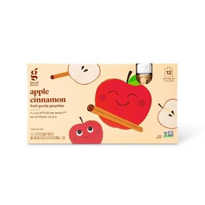 The Best Apple Cinnamon Cartoon Gif