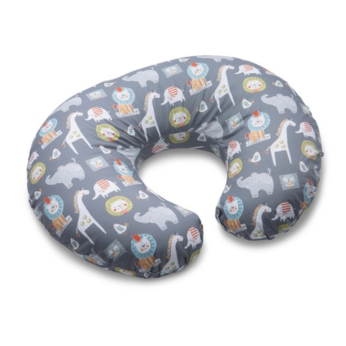 Boppy® Sketch Slate Nursing Pillow and Positioner - Gray - image 1 of 7