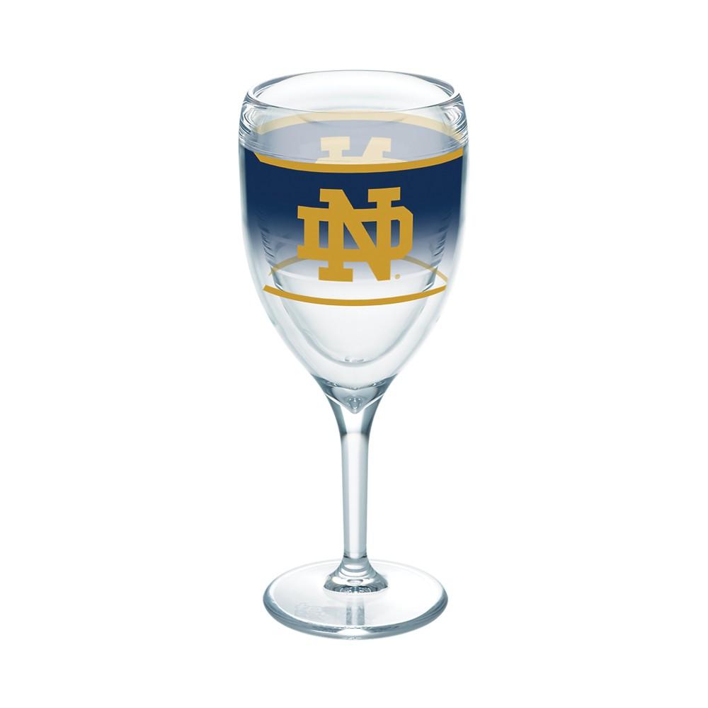 Tervis Notre Dame Fighting Irish Original 9oz Wine