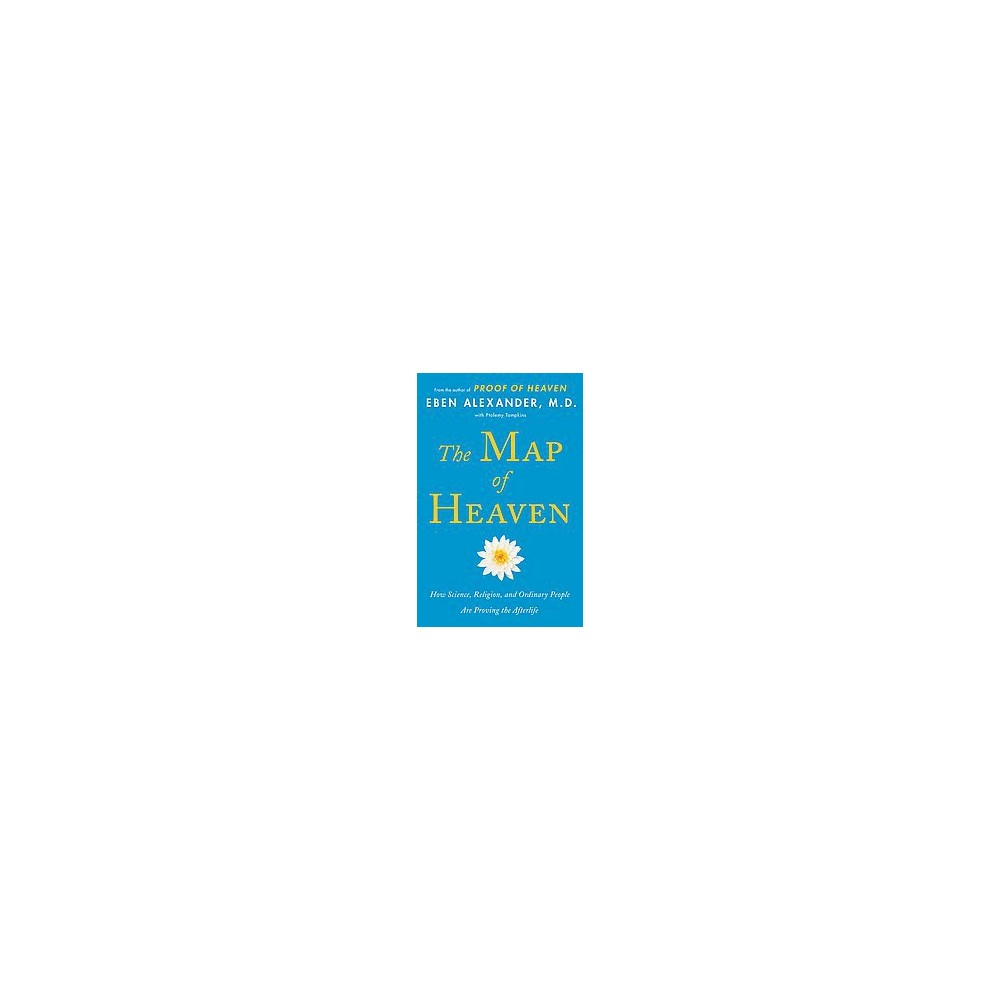 The Map of Heaven (Reprint) (Paperback)