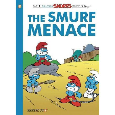 The Smurfs #22 - (Smurfs Graphic Novels (Paperback)) (Paperback)