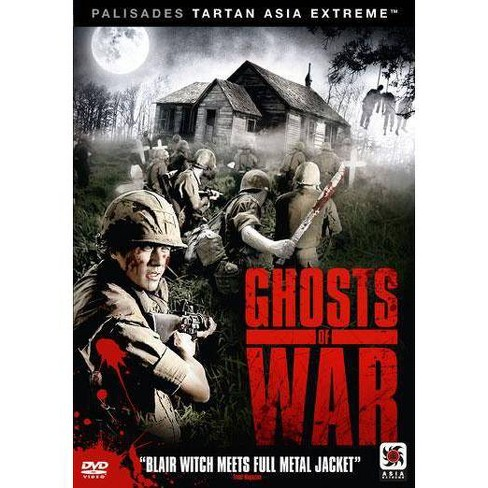 Ghosts of War (DVD) - image 1 of 1