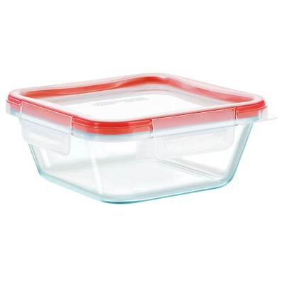 Pyrex 4 cup Food Storage Container