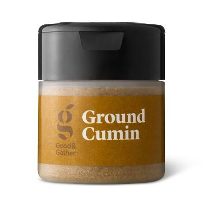 Ground Cumin - 0.9oz - Good & Gather™