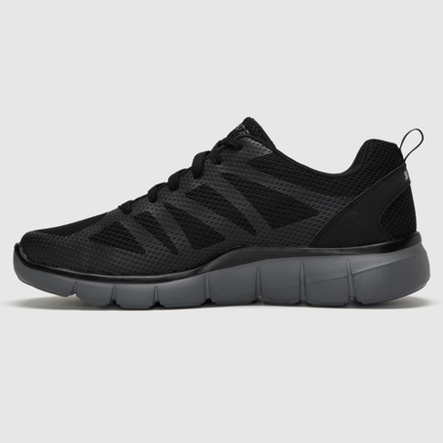 81d2aee10d4a Men s S Sport By Skechers Daryl Athletic Shoes - Black   Target