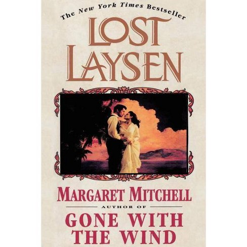 Lost Laysen - by  Margaret Mitchell (Paperback) - image 1 of 1
