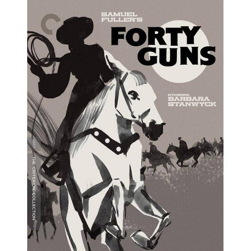 Forty Guns (Blu-ray) - image 1 of 1