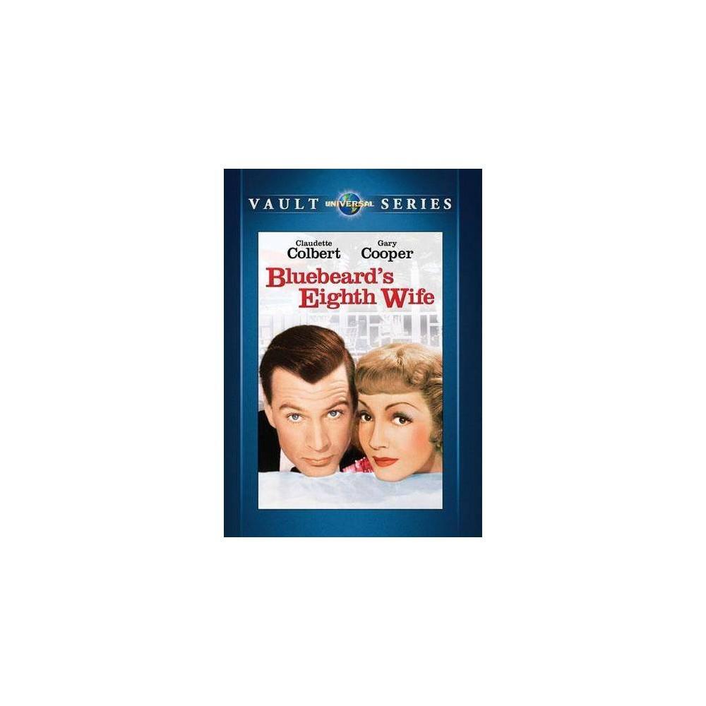 Bluebeard S Eighth Wife Dvd 2013