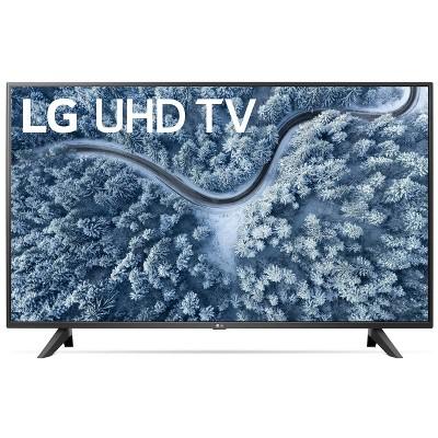 LG 4K UHD Smart LED HDR TV - UP7000