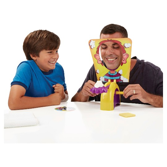 Pie Face! Game, board games image number null
