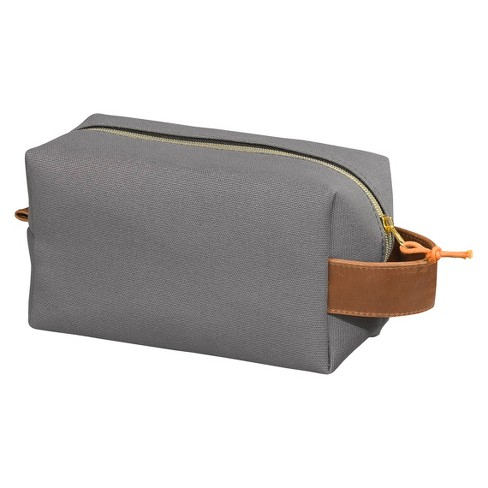 Noble Supply Co. Zippered Pouch - image 1 of 2