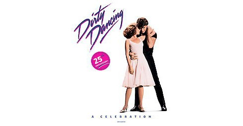 Dirty Dancing : A Celebration (Anniversary) (Hardcover) - image 1 of 1