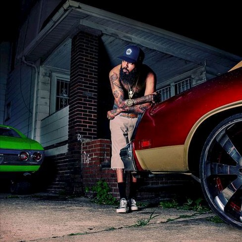 Stalley - Ohio (CD) - image 1 of 1