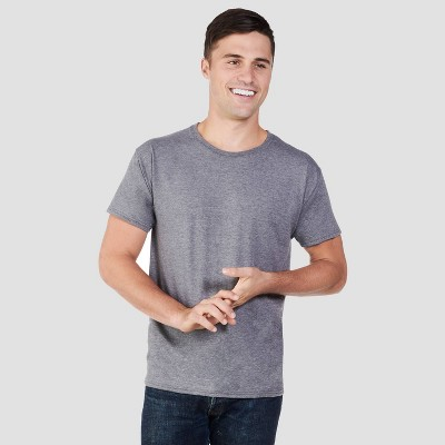 Fruit of The Loom Men's Flex Crew Neck T-Shirt Undershirt 2pk