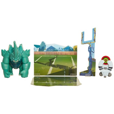 Roblox Series 2 Vurse Action Figure Mystery Box Virtual Item Code 25 The Last Kids On Earth Smasin Dozer 6 Action Figure Target