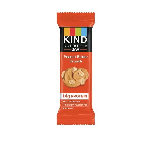KIND Peanut Butter Crunch Bar - 1.76oz - image 1 of 1